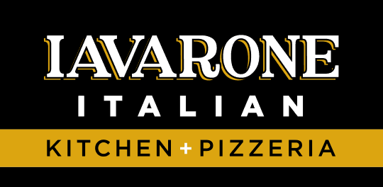 Iavarone Italian Kitchen & Pizzeria - Homepage